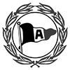 Logo von Arminia Bielefeld